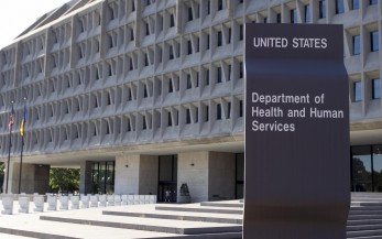 Washington, UNITED STATES: The US Department of Health and Human Services building is shown in Washington, DC, 21 July 2007. The department, which began operations in 1980, has more than 67,000 employees. AFP PHOTO/Saul LOEB (Photo credit should read SAUL LOEB/AFP/Getty Images)